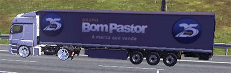 Bom Pastor trailer