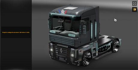 Truck Shop v 6