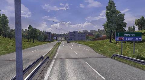 BETA - Creative ETS2 Map by Schiene