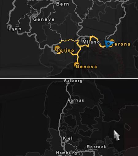 EU Map v 1.2