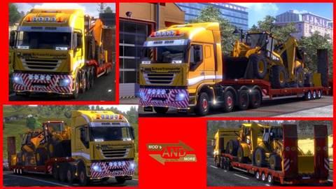 Iveco Heavy Transport