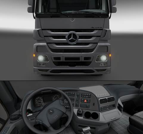 Mercedes-Benz Real logo