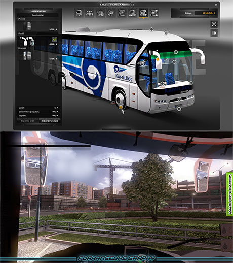 Neoplan Tourliner v2