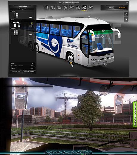 Neoplan Tourliner v2