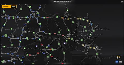 Poland-Map-ETS2 .rar