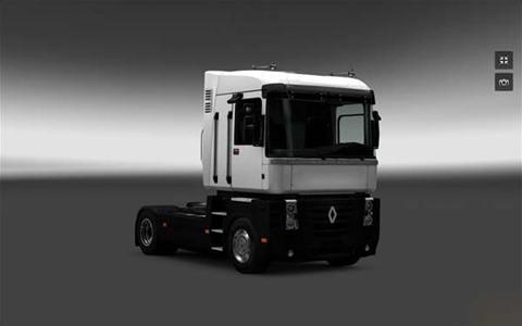 Renault Magnum Legend v.10