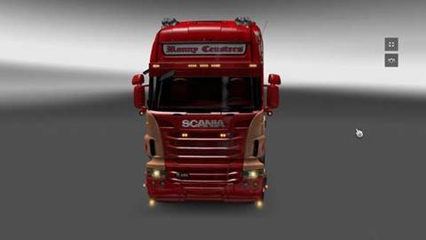 Scania R v3.0 reworked FINAL