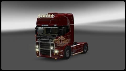 Scania R730 by Vlasta