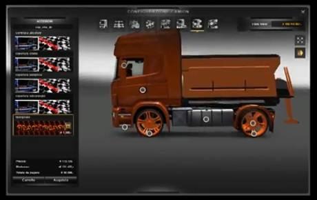 Truck shop addon V7.1