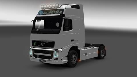 Volvo FH13 440 Euro5