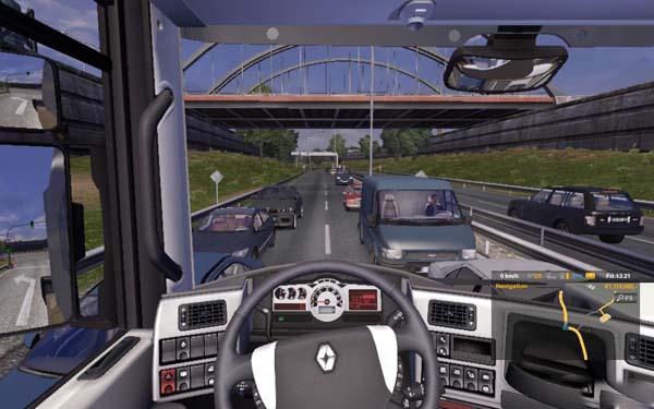 AI traffic pack of 22 Cars