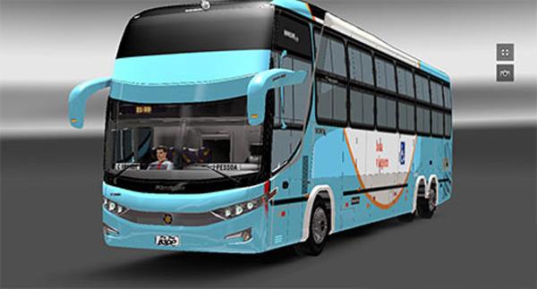 Boa Viagem G7 1800DD skin