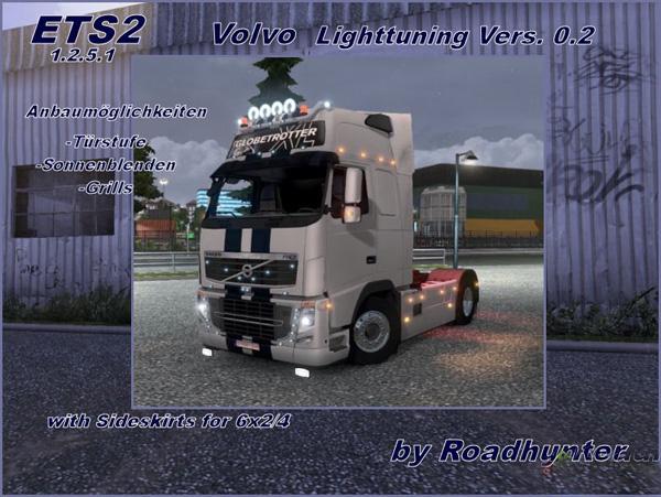Lighttuning Volvo v0.2