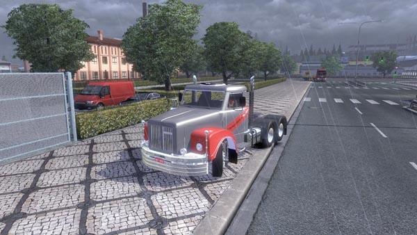 Scania 111s