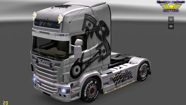 Scania Poyo