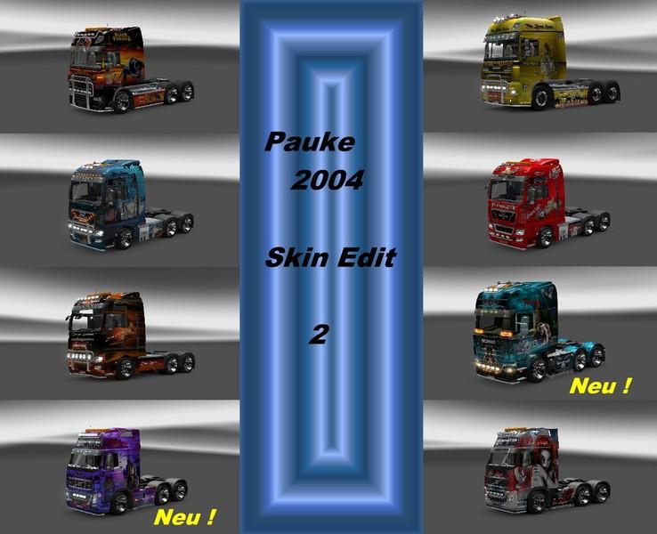 Timpani 2004 Skin V 2.0