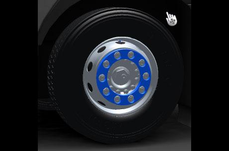 ew wheels for all trucks