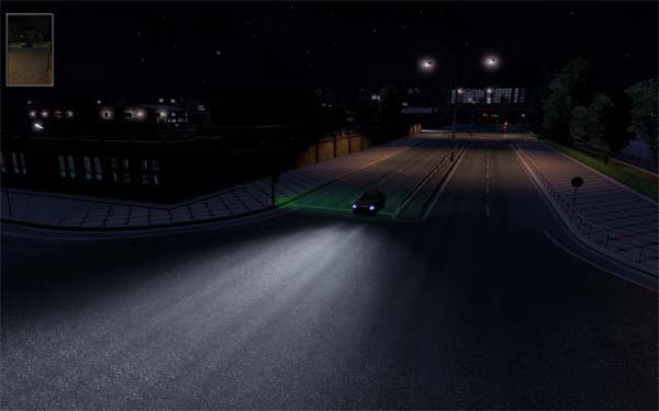 Brighter AI Headlights image