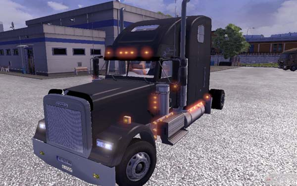 Freightliner Classic XL image