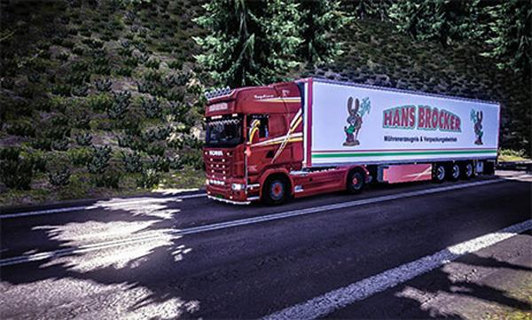 Hans Brocker KG Pack