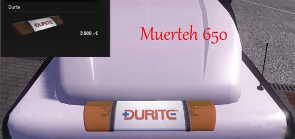 Light Durite