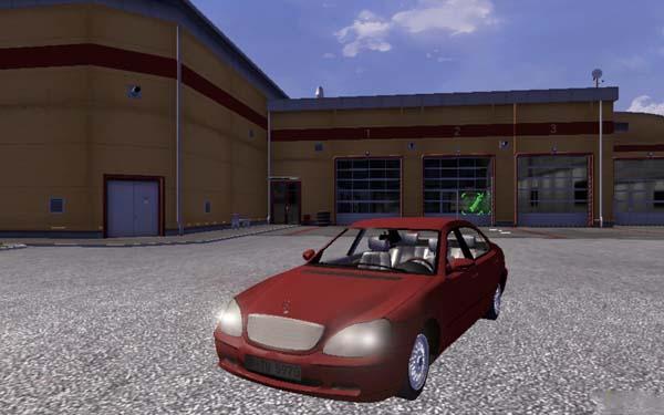 Скачать Моди Euro Truck Simulator 2