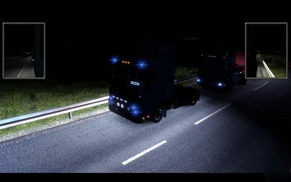 Scania V8 Open Pipe Sound 2 image