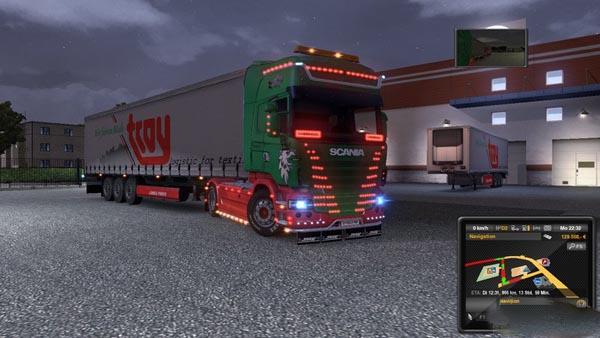 TROY Transport v3.1 image