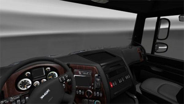 DAF XF Micromax Canvas Turbo Phone Mod