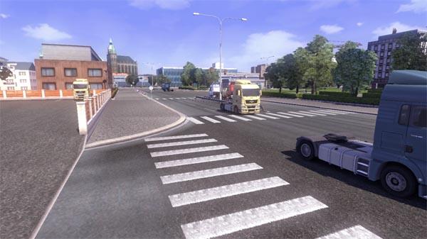 More Ai Traffic