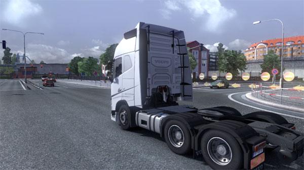 New Volvo FH Updates V 1 0