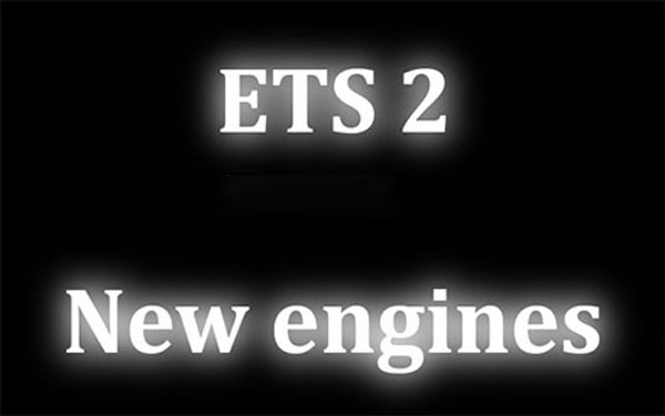 New engines for all trucks
