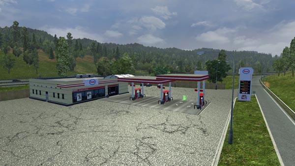 Stations v 1.0