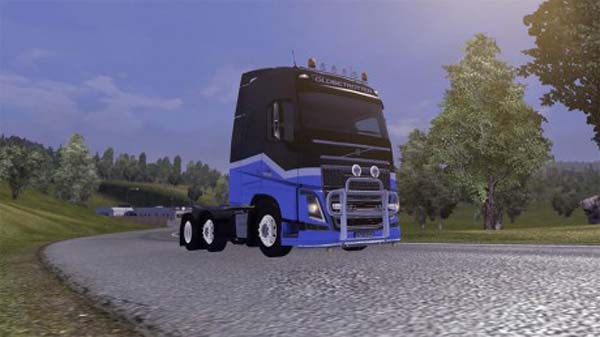 Better Volvo Sound