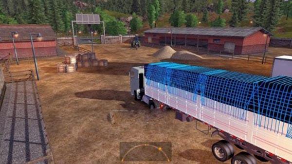 Bulk trailer