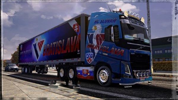 HC Slovan Combo