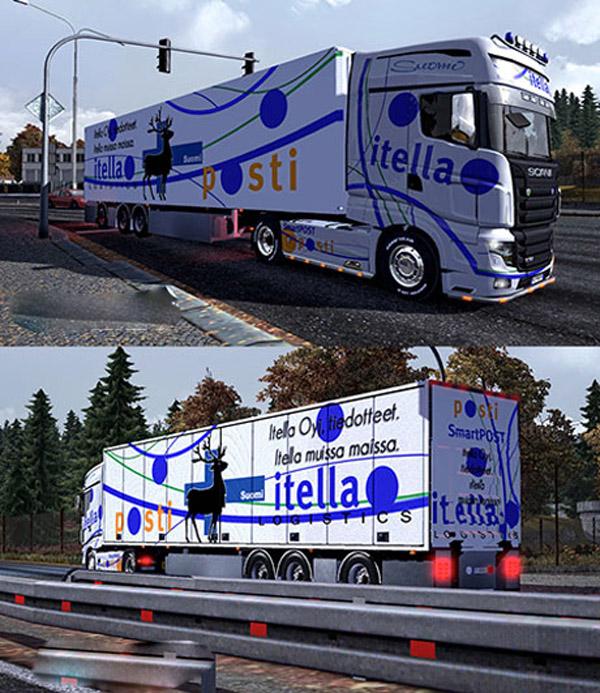 Itella Combo Pack