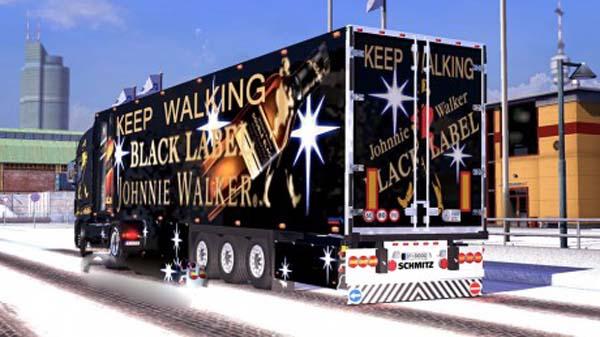 Johnnie Walker Combo