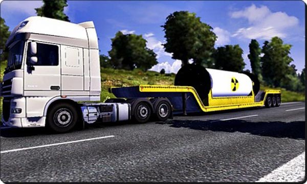 Standalone WOS Trailer