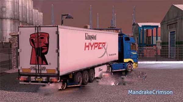 Trailer – Kingston HyperX