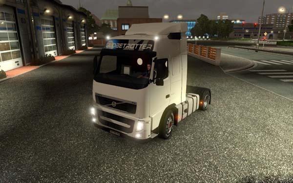 Volvo FH13.440