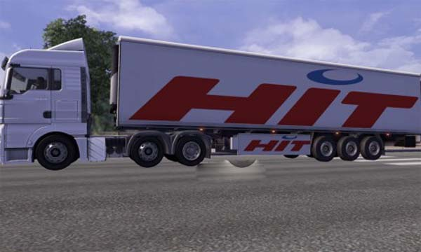 Hit trailer skin