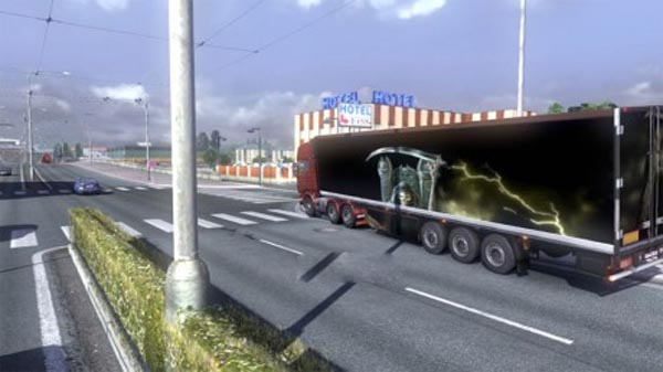 Reaper trailer