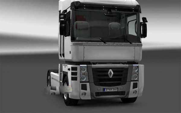 Renault Magnum Edited