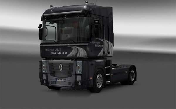 Renault Magnum Updates