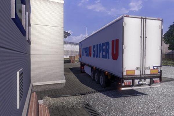 SuperU HyperU Trailer