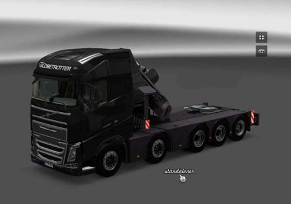 Volvo FH 10×4