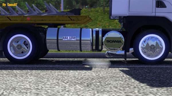 Wheels BEPO fot all trucks