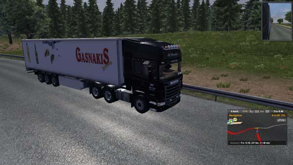 GASNAKIS Juice Greece trailer