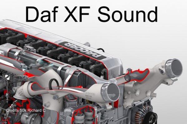 Daf Indicator Sound Mod